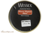 Wessex Brown Virginia Flake Pipe Tobacco Front