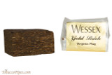 Wessex Gold Brick Virginia Plug Pipe Tobacco