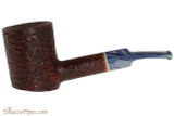 Savinelli Oceano 311 KS Rustic Tobacco Pipe - Poker