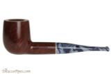 Savinelli Oceano 106 Smooth Tobacco Pipe - Billiard
