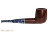 Savinelli Oceano 106 Smooth Tobacco Pipe - Billiard Right Side