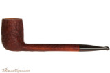 Rattray's Harpoon Sandblasted Tobacco Pipes - Red