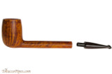 Rattray's Harpoon Smooth Tobacco Pipes - Light Apart