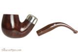 Peterson Ashford 221 Tobacco Pipe - Fishtail Apart