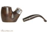 Peterson Ashford 304 Tobacco Pipe - Fishtail Apart