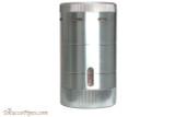 Xikar Volta Quad Tabletop Cigar Lighter - Silver Back