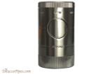 Xikar Volta Quad Tabletop Cigar Lighter - Gunmetal