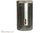 Xikar Volta Quad Tabletop Cigar Lighter - Gunmetal Back