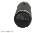 Xikar 5x64 Turrim Double Tabletop Cigar Lighter - Black Top