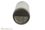 Xikar 5x64 Turrim Double Tabletop Cigar Lighter - Gunmetal Top