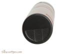 Xikar 5x64 Turrim Double Tabletop Cigar Lighter - Red Top