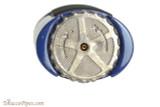 Xikar HP4 Quad Cigar Lighter - Blue Bottom