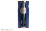 Xikar HP4 Quad Cigar Lighter - Blue