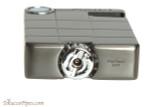 Xikar EX Single Pipe Lighter - Gunmetal Bottom
