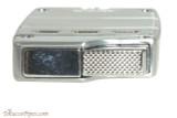 Xikar Ultra Mag Single Cigar Lighter - Silver Top