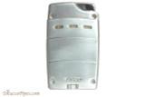 Xikar Ultra Mag Single Cigar Lighter - Silver