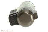 Xikar Tech Single Cigar Lighter - Clear Top