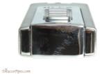 Xikar Trezo Triple Cigar Lighter - Chrome Top