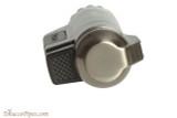 Xikar Tech Double Cigar Lighter - Black Top