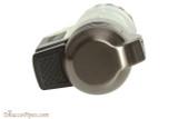 Xikar Tech Double Cigar Lighter - Clear Top