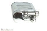 Xikar Pipeline Pipe Lighter - Chrome Top