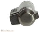 Xikar Tech Quad Cigar Lighter - Black Top
