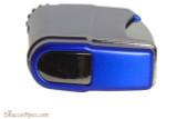 Xikar Executive II Single Cigar Lighter - Blue Top