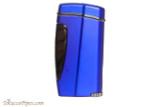 Xikar Executive II Single Cigar Lighter - Blue Back