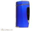 Xikar Executive II Single Cigar Lighter - Blue