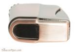 Xikar Executive II Single Cigar Lighter - Bronze & Gunmetal Top
