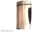 Xikar Executive II Single Cigar Lighter - Bronze & Gunmetal
