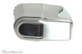 Xikar Executive II Single Cigar Lighter - Silver Top
