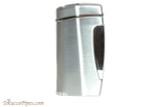 Xikar Executive II Single Cigar Lighter - Silver