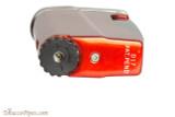Xikar Executive II Single Cigar Lighter - Red Bottom