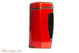Xikar Executive II Single Cigar Lighter - Red