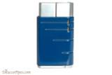 Xikar Linea Cigar Lighter - Blue Back