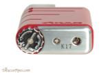 Xikar Linea Cigar Lighter - Red Bottom