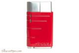 Xikar Linea Cigar Lighter - Red