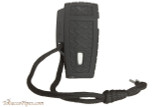 Xikar Stratosphere II Single Cigar Lighter - Black