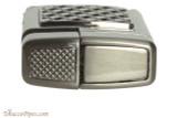 Xikar Forte Soft Flame Cigar Lighter - Gunmetal Top