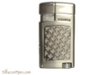 Xikar Forte Soft Flame Cigar Lighter - Gunmetal Back