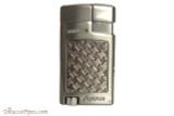 Xikar Forte Soft Flame Cigar Lighter - Gunmetal