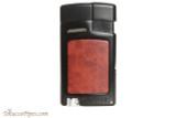 Xikar Forte Soft Flame Cigar Lighter - Brown