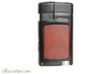 Xikar Forte Soft Flame Cigar Lighter - Brown Back