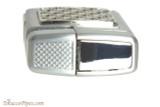 Xikar Forte Soft Flame Cigar Lighter - Silver Top
