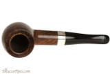 Peterson House Pipe Billiard Oak Tobacco Pipe - PLIP Top
