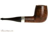 Peterson House Pipe Billiard Oak Tobacco Pipe - PLIP Right Side