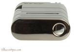 Xikar Allume Single Flame Cigar Lighter - Gunmetal Top
