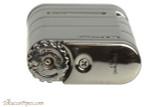 Xikar Allume Single Flame Cigar Lighter - Gunmetal Bottom