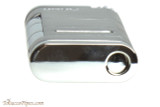 Xikar Allume Single Flame Cigar Lighter - Silver Top